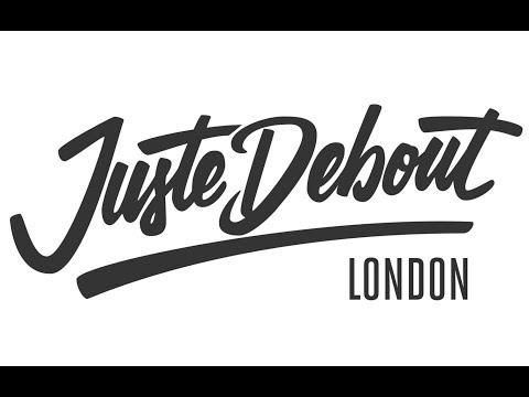 JUSTE DEBOUT UK 2019 |  LES TWINS Vs SHIN & ICE | HIP HOP SEMI FINAL