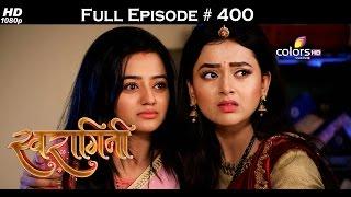 Swaragini - 5th September 2016 - स्वरागिनी - Full Episode (HD)