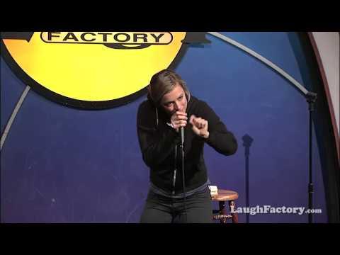 Laugh Factory - Iliza Schlesinger