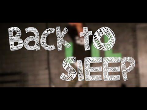 Chris Brown   Back to Sleep   Jared Jenkins