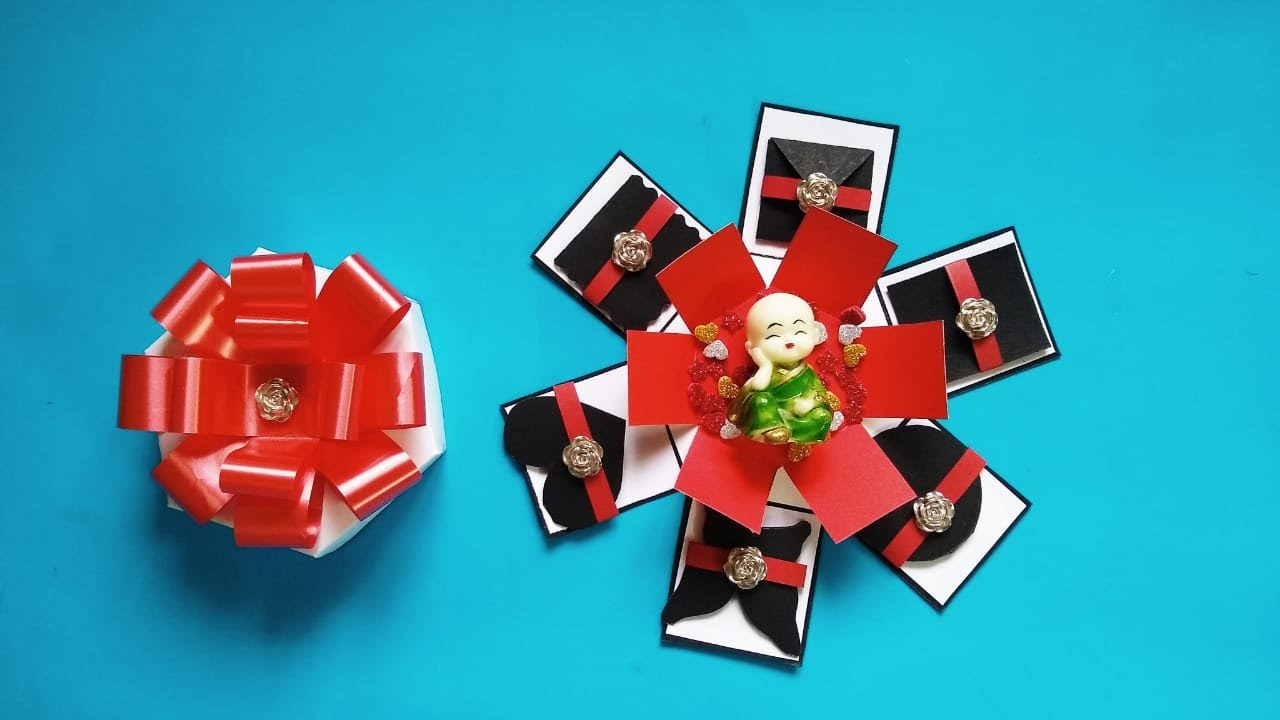 Beautiful Gift Idea for Boyfriend | New Year | Valentine's ...