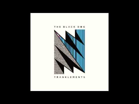 The Black Dog - Alien Boys