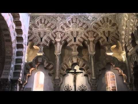 Royal Chapel Mosque Cathedral of Córdoba World Heritage Site Cordoba Andalusia