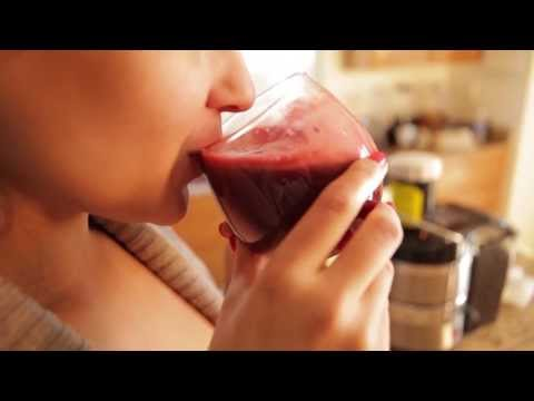 How to Power Juice - Organic Health Benefits Vegas Media Services Las Vegas Video Production