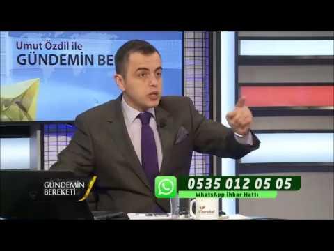 BEREKET TV 13 MART 2017