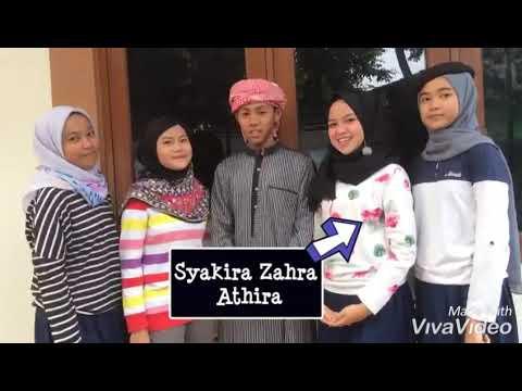Tutorial Turban And Hijab • by Adit Squad's