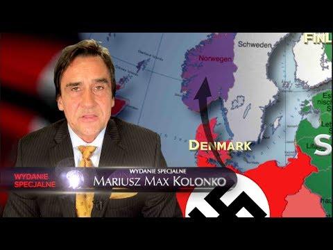 #R Max Kolonko - III RZESZA - promo trailer serii dokumentalnej w MaxTV