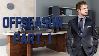 NBA 2K14 PS4 Charlotte Hornets My GM Ep. 17 - Start of Offseason