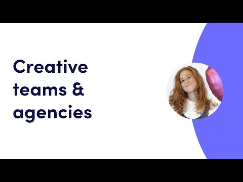 monday.com for Creative Teams & Agencies | monday.com