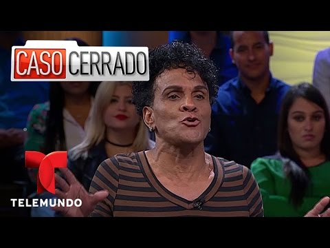 Caso Cerrado | Her Gay Friend Stole Her Wife 😨🌮  | Telemundo English