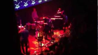 Sharon Van Etten & Shearwater - Stop Dragging My Heart Around - Lincoln Hall 2012