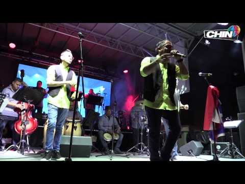 Scotiabank CHIN Picnic 2015 - Puerto Rican Power - Edited