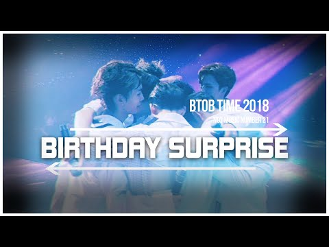 21. Talking, Eunkwang And Minhyuk Happy Birthday :( [ENG/SUB]