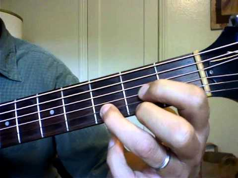 Wagon Wheel Chords Beginner Youtube