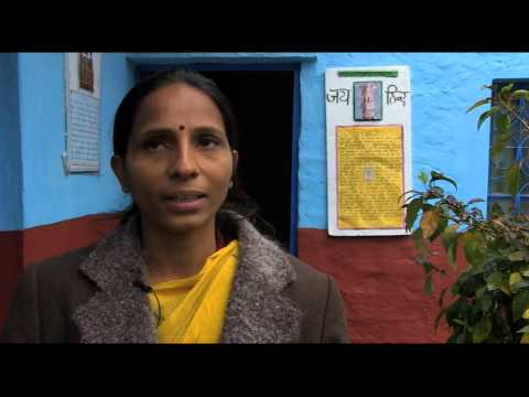 Swedish National Television's Report on Low Cost Schools in New Delhi