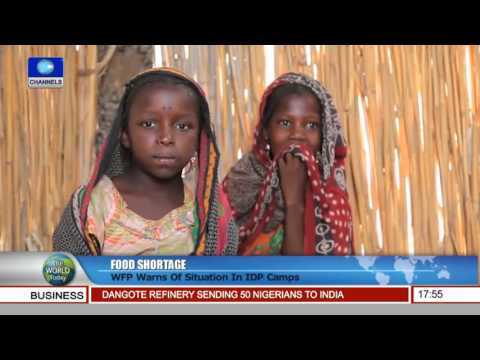 World Today: Guinea Confirms Two New Cases Of Ebola Virus Pt.3