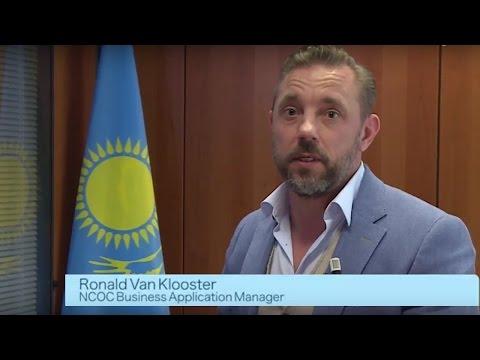 Venicecom Kazakhstan for NCOC - Interview with Ronald Van Klooster