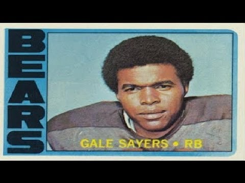 Gale Sayers Highlights