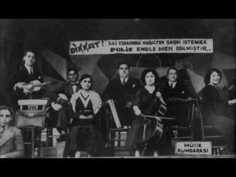 Maxwell Street Klezmer Band - Tumbalalaika (Strum, Balalaika)