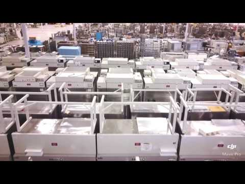 Surplus Solutions, LLC Biotech Sales and Auctions