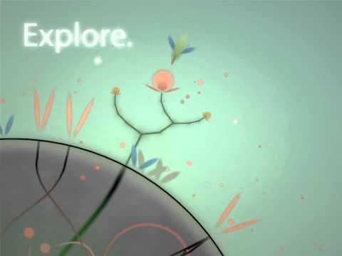 Official Eufloria HD Launch Trailer - YouTube