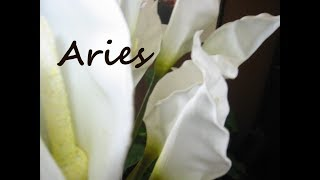 ARIES Love April - OMG!! WOW, WOW, and WOW!!!