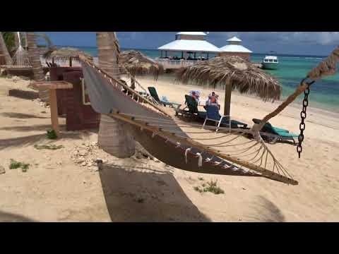 Morritt's Tortuga Club beach. Caribbean sea. Grand Cayman Islands. September 16-23, 2017