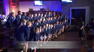 Download Sarasponda - Springvale House Choir MP3 song and Music Video