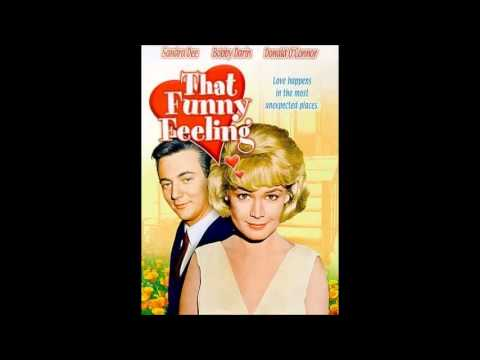 That Funny Feeling is listed (or ranked) 5 on the list The Best Sandra Dee Movies