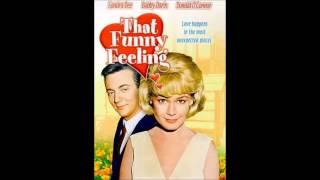 Bobby Darin - 01 - That Funny Feeling (Digitally Remastered)
