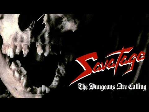 Savatage - City Beneath The Surface
