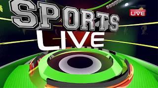 खेल जगत की बड़ी खबरें | Sports News Headlines | Latest News of Sports | 12 August 2018 | #DBLIVE