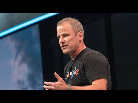 Horizon - Brian Stevens - Expanding the Cloud Community