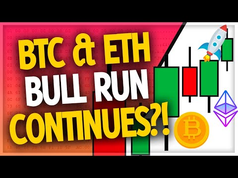 Bitcoin and Ethereum Price Prediction! ( 🤔 how high can they go this cycle?) ft. BitBoy