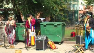 El condor pasa - Парящий кондор (музыка Анд)