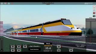 ROBLOX: rails unlimited new train (READ DESCRIPTION!!!!!!!)