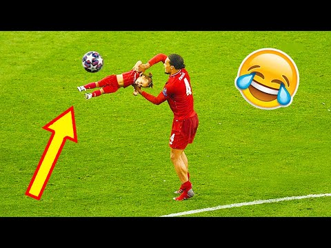 Funny Soccer Football Vines 2020 ● Goals l Skills l Fails #82