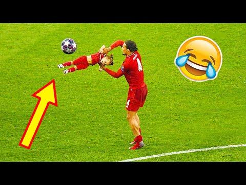Funny Soccer Football Vines 2020 ● Goals l Skills l Fails