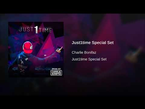 Just1time Special Set