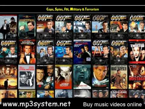 download high quality music videos free