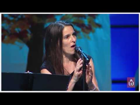 Melissa monforti performing home with the uua ga band 2017 uua in new orleans youtube for Monforti watches