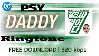 psy daddy download free