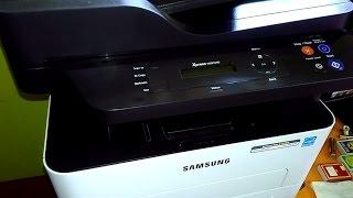 samsung toner refill-Samsung Xpress M2876ND tonner refilling