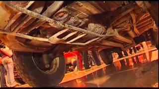 Задняя Передача - Volkswagen Transporter - Юбилей 60 Лет, Часть 1