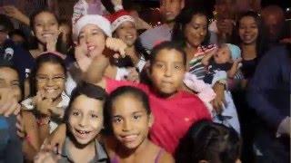 EL MUNDO QUE SOÑÉ, NIRGUA _   Mensaje de Navidad 2015