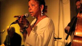 "Lillian Boutté sings ""You Got the Right Key, But the Wrong Keyhole"""