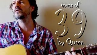 Cover of '39 by Queen