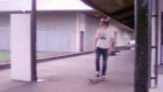 My First Skating Video