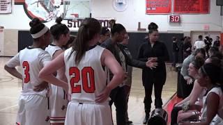Stoughton High Girls Basketball Postseason Preview (2018)