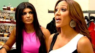 rhonj season 5 episode 17 comedy recap of real housewives of new jersey
